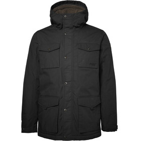 North Bend Element - Chaqueta Hombre - negro